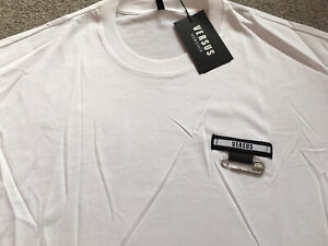 Versus by Versace Men's T Shirt Size M Originally £145