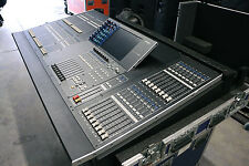 Yamaha M7CL 48 Channel with Road Case