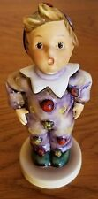 HUMMEL FIGURINE #328 CARNIVAL BOY  CLOWN