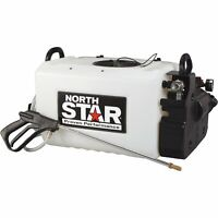 NorthStar Spot Sprayer 16-Gallon Capacity, 2.2 GPM, 12 Volt