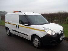 Diesel Combo Commercial Vans & Pickups with Immobiliser