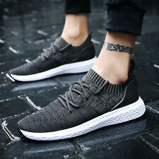 Fashion Men's Sneakers Sports shoes Breathable Casual Athletic Running Shoes 257