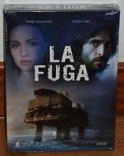 LA FUGA 1º TEMPORADA COMPLETA 4 DVD PRECINTADO NUEVO SERIES TV (SIN ABRIR) R2