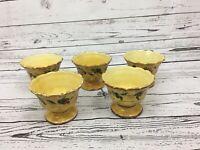 Raymond Waites Certified International Pompeii Fruits Cereal Custard Bowls
