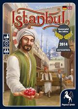 Pegasus Press Peg55115g Istanbul Board Game