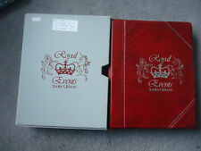 1986 Royal Wedding(175 Stamps+24 MS) 1987 QE2 40th Anniversary(406 Stamps+58 MS)