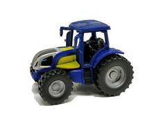 NOREV 3 INCHES Farmer 1:64 New Holland 2 Tractor No Box