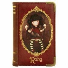Santoro Gorjuss Chronicles Wallet - Ruby