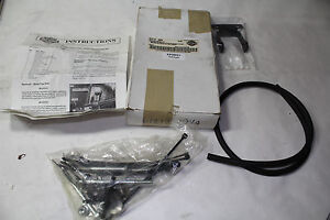 Harley petcock install kit 61212-94A Sportster XL tank '86 - '91 NOS EP20915