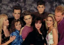 Beverly Hills 90210 - 10 Stagioni COMPLETA IN DVD