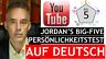 Jordan Peterson 's Big Five Persönlichkeitstest - inklusive Top-Adresse!