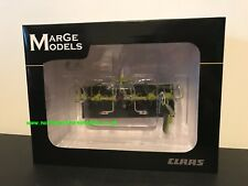 MARGE MODELS 1:32 SCALE CLAAS VOLTO 60 TEDDER 6 ROTOR