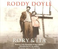Roddy Doyle - Rory and Ita (3xCD A/Book 2002)