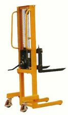 W&J WINCH TRUCK 500KG LIFT 1560mm - New