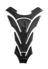 GAS TANK PAD PROTECTOR MOTORCYCLE REAL CARBON FIBER FITS HONDA CBR/CB/VFR/VTR