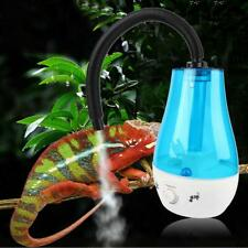 3L Reptile Vaporizer Humidifier Ultra-silent for Amphibians