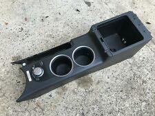 Subaru Liberty GT Spec B Series 2 06 09 Center Console Compartment Cup Holders