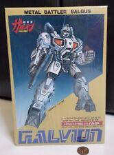ARII Anime METAL BATTLER BALGUS 1/72nd Scale Galvion Plastic Model KIT 7004 NEW