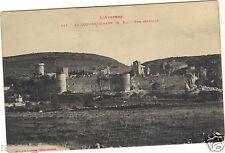 12 - cpa - LA COUVERTOIRADE - Vue générale ( i 3796)