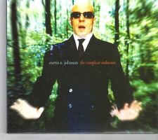 (GK907) Curtis Johnson, The Compleat Unknown - 2012 CD