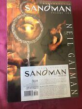 Absolute Sandman Book TWO by Neil Gaiman HC Slipcase Sealed