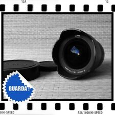 PANASONIC LUMIX G VARIO 7-14mm f/4 - ZOOM SUPER-GRANDANGOLARE LUMINOSO