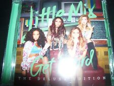 Little Mix Get Wired (Australia) Feat Black Magic& Hair  – Deluxe CD – New