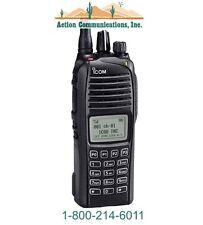 ICOM IC-4261DT-85, UHF 450-512 MHZ,5 WATT, 512 CHANNEL FULL KEYPAD TWO WAY RADIO