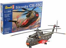 REVELL 04858 1:144 SIKORSKY CH-53G HELICOPTER MODEL KIT