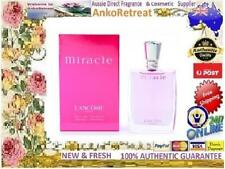 LANCOME MIRACLE 100ml EDP women fragrance perfume Spry New i/b Authentic Genuine