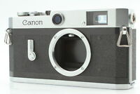 [Near MINT] Canon P 35mm Rangefinder Film Camera From JAPAN