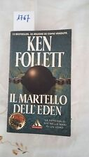 il martello dell'eden di ken follet