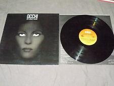 "VVAA ""OCCHI DI LAURA MARS"" LP CBS Ita 1978 OST Gatefold"