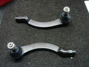VOLVO  XC70 D5 SE AWD (MK1)  2000-2007 OUTER TRACK ROD ENDS X 2