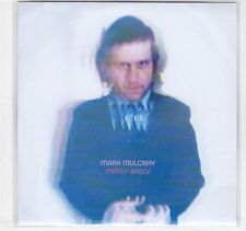 (EC353) Mark Mulcahy, Madly Badly - 2013 DJ CD