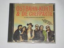 CD/OSTBAHN KURTI & CHEFPARTIE/1/2 SO WÜD/amadeo 847519-2