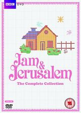 Jam and Jerusalem - Series 1-3 (DVD)