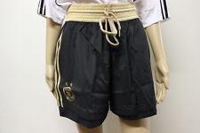 DFB Alemania Negro Mujer Heim Short Adidas Camiseta Pantalones Cortos WM TALLA M