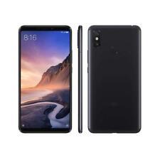 Xiaomi Mi Max 3 Dual-SIM - 64GB - Schwarz (Ohne Simlock) Smartphone (MZB6539EU)