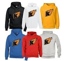 Kwebbelkop Hoodies Kids Children Hoodie Sweatshirt  Jumper