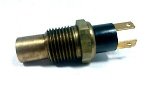 Engine Coolant Temperature Switch-Sender Right Standard TS49