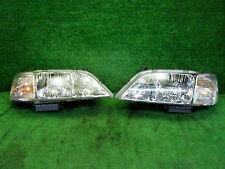 JDM Honda Legend KA9 Acura KOUKI HID XENON Headlights RL Head Lamps P0014 OEM