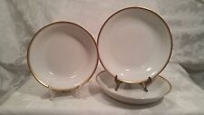 Altwasser by C Tielsch 6521 Coupe Soup Bowls and Cereal Bowl