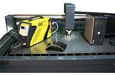 Plasmaschneidanlage, Abtast und THC Höhenkontrolle, Sonderformat 4000 x 2000 mm