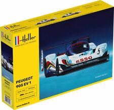 HELLER® 80718 Peugeot 905 EV 1 in 1:24