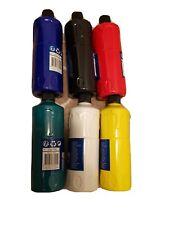 Temperafarben Farben 6 Tuben Set Malfarben  Künstlerfarben a 500 ml