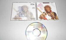 CD Jimi Hendrix Experience-RADIO ONE 17. tracks 1989 Foxy Lady Stone Free Fire