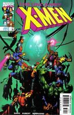 X-MEN #370 VF, Uncanny, Direct, Marvel Comics 1999 Stock Image