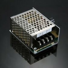 Regulateur Tension Voltage Controleur Vitesse Dimmer SCR+ Coque 4000W AC 220V Y3