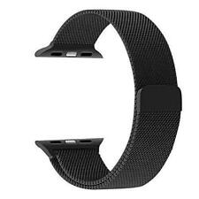 Milanese Loop Band Strap For Apple Watch Series 5 4 3 2 1 38mm 42mm 40mm 44mm